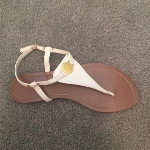 Ralph Lauren sandals. Great condition. Size 7.5.
